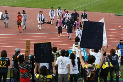 2010/10/31札幌戦(3)