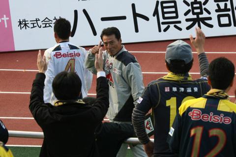 2010/10/31札幌戦(4)