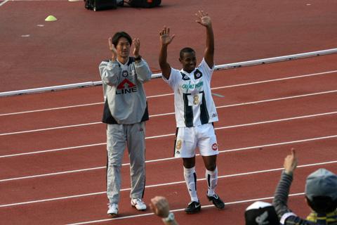 2010/10/31札幌戦(5)