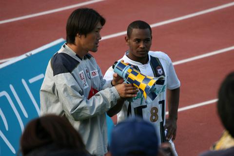 2010/10/31札幌戦(6)