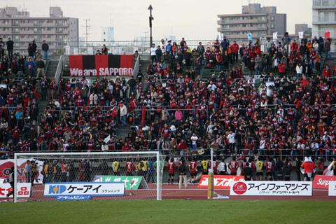 2010/10/31札幌戦(7)