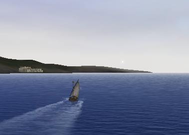 dol気まま航海