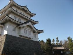 忍城三階櫓
