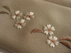 桜咲く・拡大