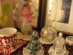 ささやかなクリスマス♪