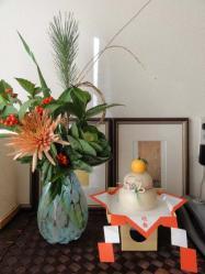 2012お花