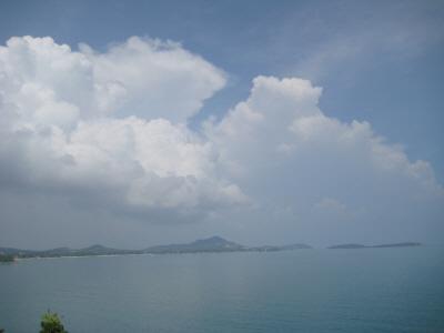 タイ03(サムイ島)