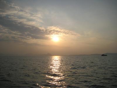 ベトナム07(ハロン湾)