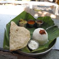 インドのカレー達04