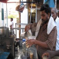 インドの街09