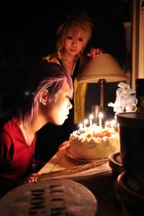 2010215ジュリオ誕生日 256日記