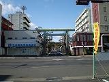 宮崎神宮駅前