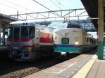 キハ189系&485系