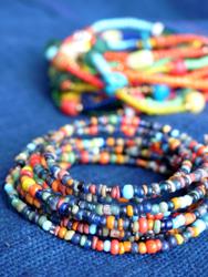 beads & stones