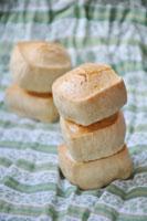 tea scones (not perfect, still trying...)
