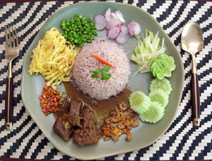 Khao Kluk Gapi (90B)