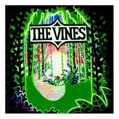 The Vines2