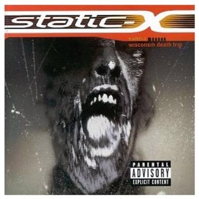 Static-X 2