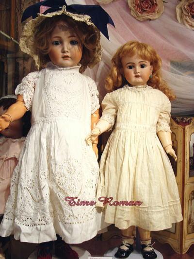 ドイツ人形