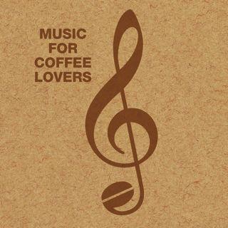 コーヒーのための音楽