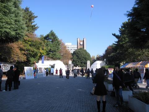 2009.11.21駒場祭