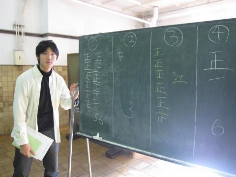 2009.12.23サマコン曲決め投票