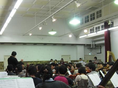 2010.5.24五月祭への全奏
