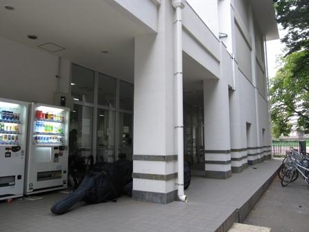 2010.6.25駒場学生会館