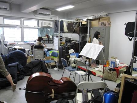 2010.6.25駒場部室