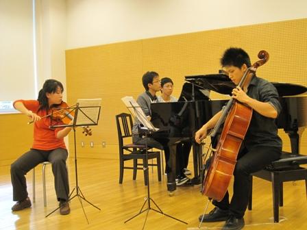 2010.11.21ピアノトリオ