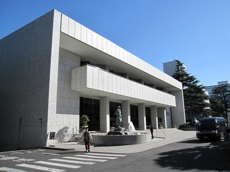 2010.12.25人見記念講堂