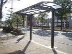 西条昭和町バス停