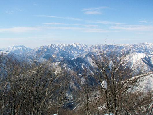 小津権現山 10