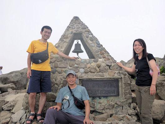 岩木山4P1000656
