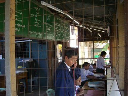 ミャンマー13
