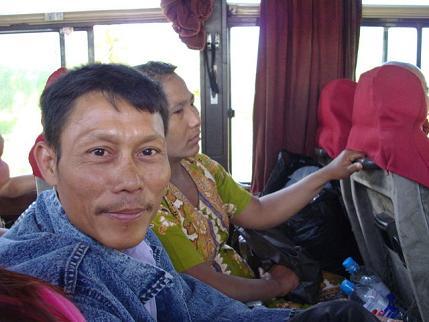 ミャンマー16