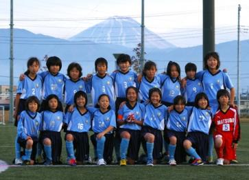 第24回 関東少女サッカー大会準優勝(1)