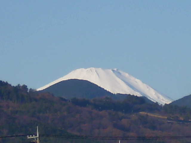 白富士07