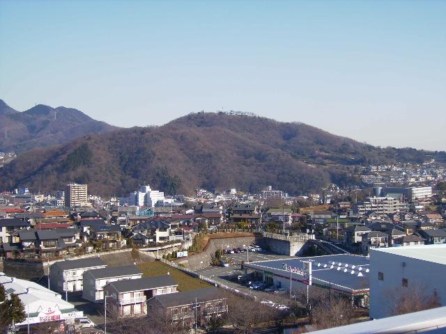 弘法山方面17