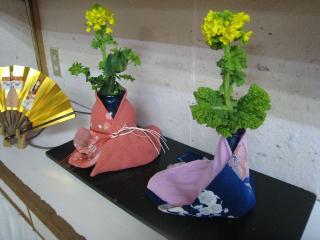 東部おかみさん会 2010 風呂敷講習会_R