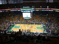 20081114 NBA観戦 2回目