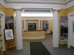 ノーマン・ロックウェル美術館2