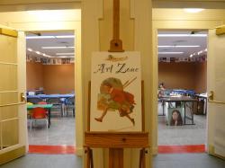 ノーマン・ロックウェル美術館4