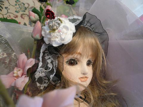 薔薇は真紅です(//^-^//)