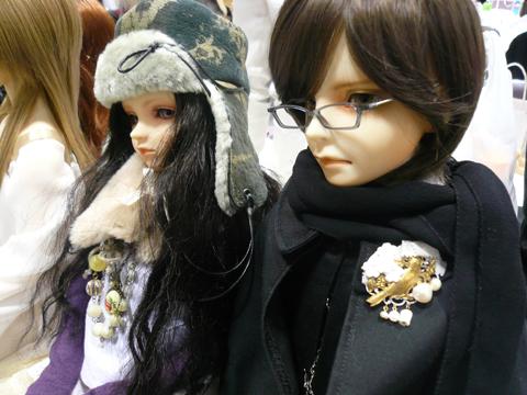 千歳ちゃんと六田さん(//^-^//)