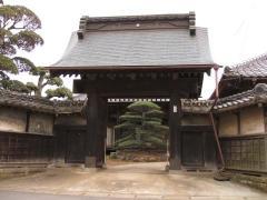 稲吉宿・宮本家
