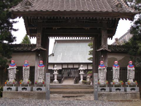 土田観音寺