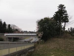千代田の一里塚