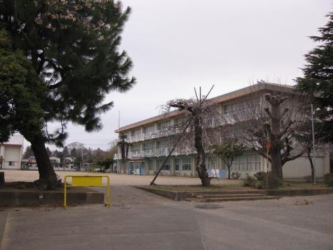 石岡小学校