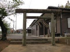 鷲の宮神社